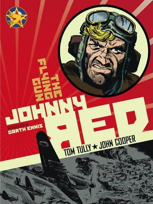 JOHNY RED : THE FLYING GUN HC