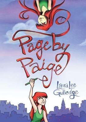 PAGE BY PAIGE Paperback B FORMAT