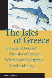 THE ISLES OF GREECE Paperback