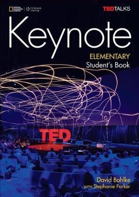 KEYNOTE ELEMENTARY Student's Book (+ DVD)