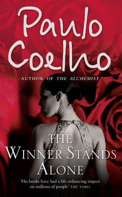THE WINNER STANDS ALONE Paperback A FORMAT