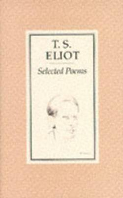 SELECTED POEMS Paperback B FORMAT