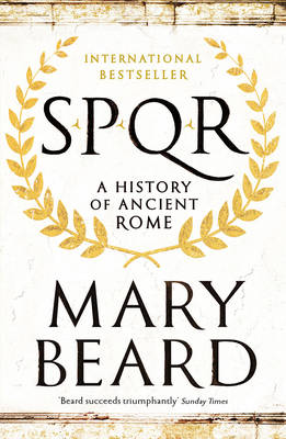 SPQR : A HISTORY OF ANCIENT ROME Paperback