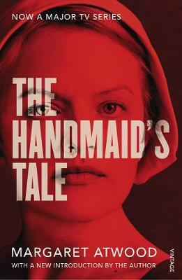 THE HANDMAID'S TALE FILM TIE-IN Paperback