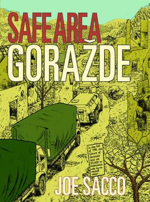 SAFE AREA: GORAZDE Paperback C FORMAT