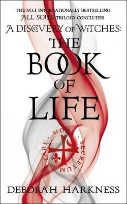 ALL SOULS 3: THE BOOK OF LIFE Paperback A FORMAT