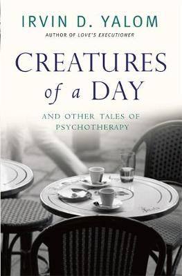 CREATURES OF A DAY Paperback C FORMAT