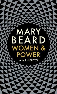 WOMEN AND POWER : A MANIFESTO  HC