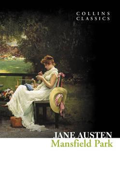 COLLINS CLASSICS : MANSFIELD PARK Paperback A FORMAT