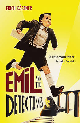 EMIL AND THE DETECTIVES  Paperback
