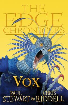 THE EDGE CHRONICLES 2: VOX THE ROOK SAGA Paperback B FORMAT