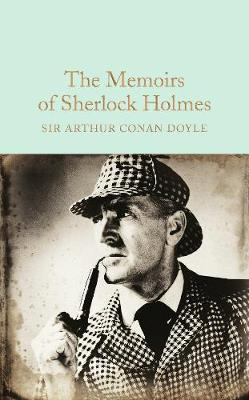 COLLECTOR'S LIBRARY : THE MEMOIRS OF SHERLOCK HOLMES  HC