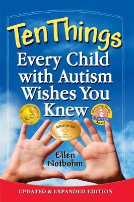 10 THINGS EVERY CHILD WITH AUTISM WISHES YOU KNEW Paperback
