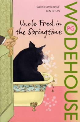 UNCLE FRED IN THE SPRINGTIME Paperback