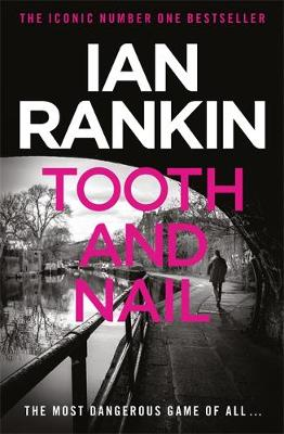 TOOTH & NAIL Paperback B FORMAT