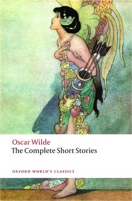 OXFORD WORLD CLASSICS: THE COMPLETE SHORT STORIES  Paperback B