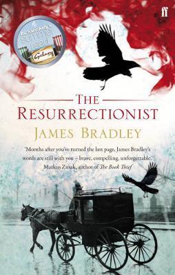 RESURRECTIONIST Paperback B FORMAT