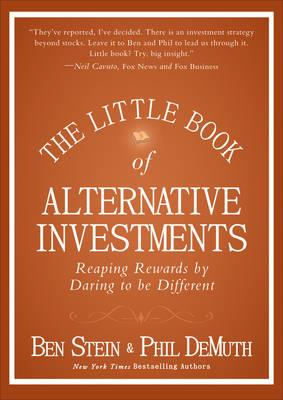 THE LITTLE BOOK OF ALTERNATIVE INVESTMENTS HC