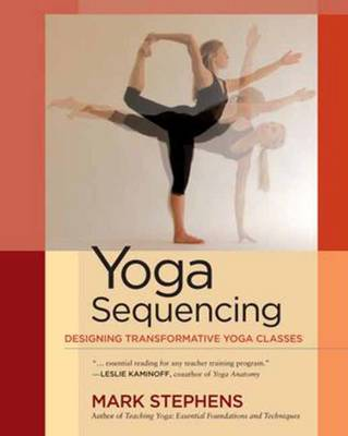 YOGA SEQUENCING Paperback