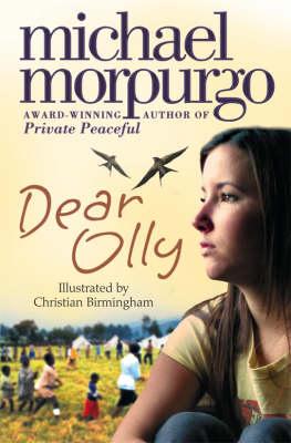 DEAR OLLY Paperback