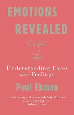 EMOTIONS REVEALED Paperback C FORMAT
