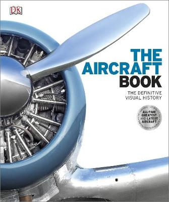 THE AIRCRAFT BOOK  HC