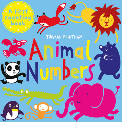 : ANIMAL COLOURS Paperback