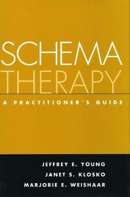 SCHEMA THERAPY Paperback