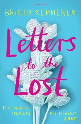 LETTERS TO THE LOST  Paperback