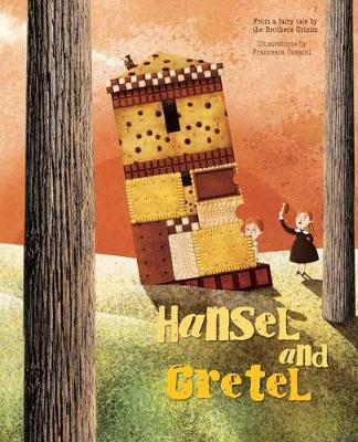 HANSEL AND GRETEL  HC