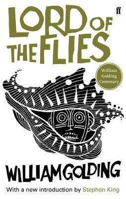 THE LORD OF THE FLIES Paperback CENTENARY EDITION Paperback B
