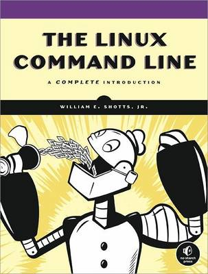 THE LINUX COMMAND LINE Paperback