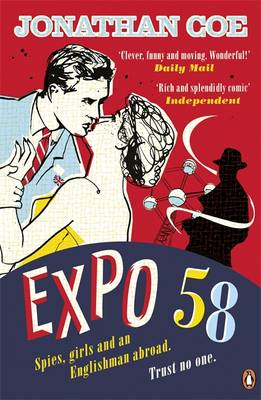 EXPO 58 Paperback