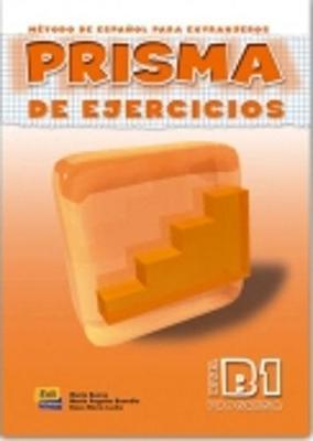 PRISMA PROGRESA B1 EJERCICIOS