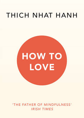 HOW TO LOVE Paperback