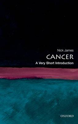 VERY SHORT INTRODUCTIONS : CANCER Paperback A FORMAT