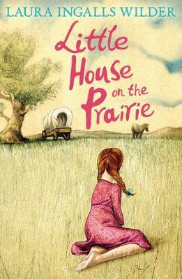 THE LITTLE HOUSE ON THE PRAIRIE  Paperback