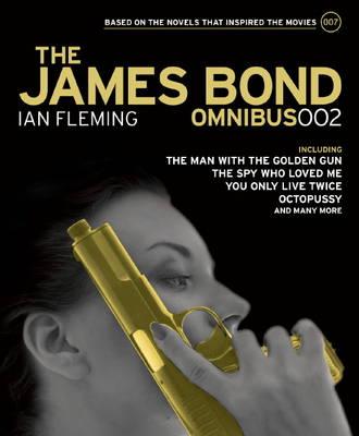 THE JAMES BOND OMNIBUS Vol.2 Paperback