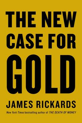 THE NEW CASE FOR GOLD HC