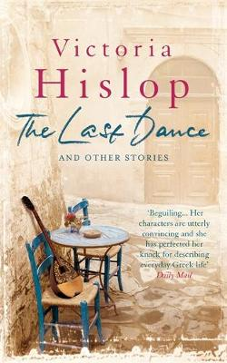 THE LAST DANCE AND OTHER STORIES Paperback A FORMAT
