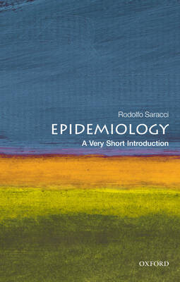 VERY SHORT INTRODUCTIONS : EPIDEMIOLOGY Paperback A FORMAT