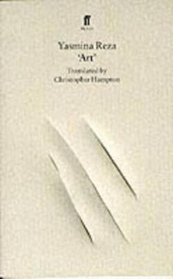 ART Paperback