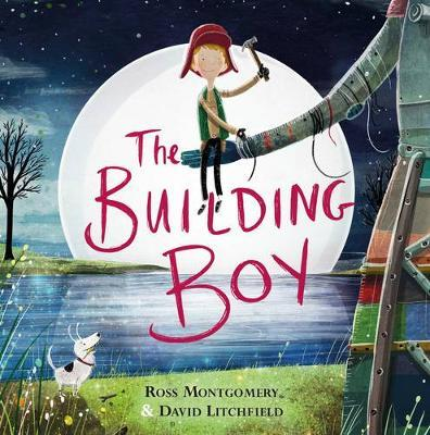 THE BUILDING BOY Paperback