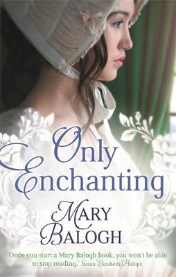 ONLY ENCHANTING Paperback