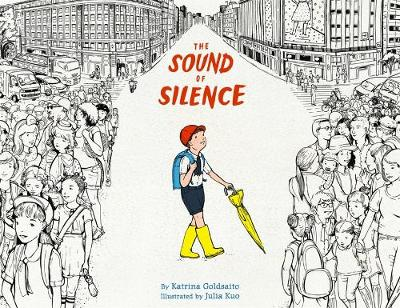 THE SOUND OF SILENCE  HC