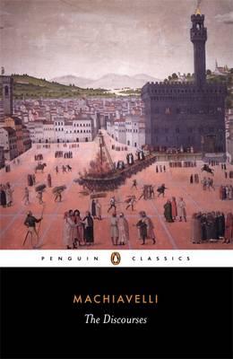 PENGUIN CLASSICS : THE DISCOURSES Paperback B FORMAT