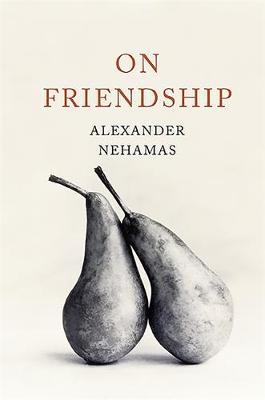 ON FRIENDSHIP  HC