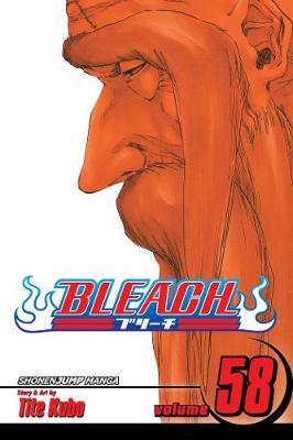 BLEACH 58 Paperback