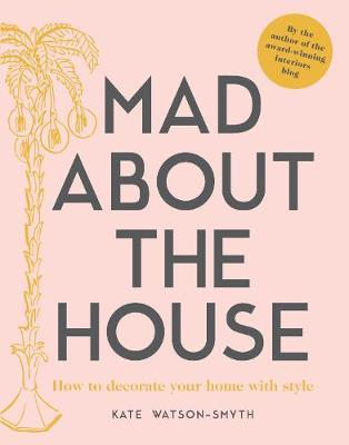 MAD ABOUT THE HOUSE HC