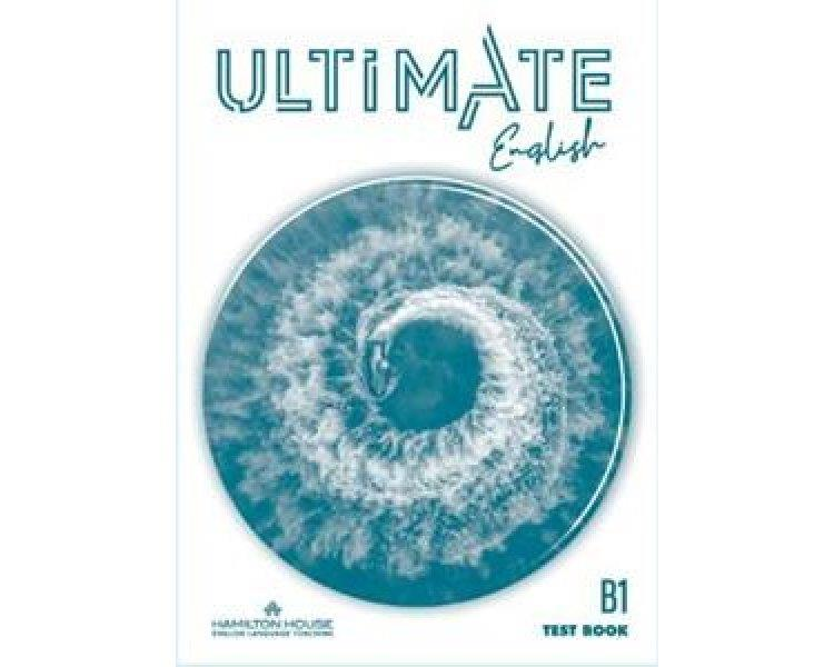 ULTIMATE ENGLISH B1 TEST